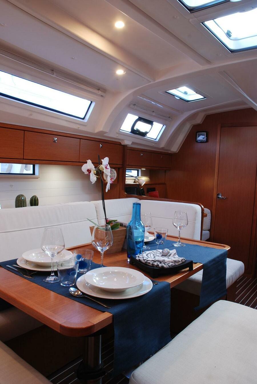 Bavaria Cruiser 41 (Khimeya)  - 3
