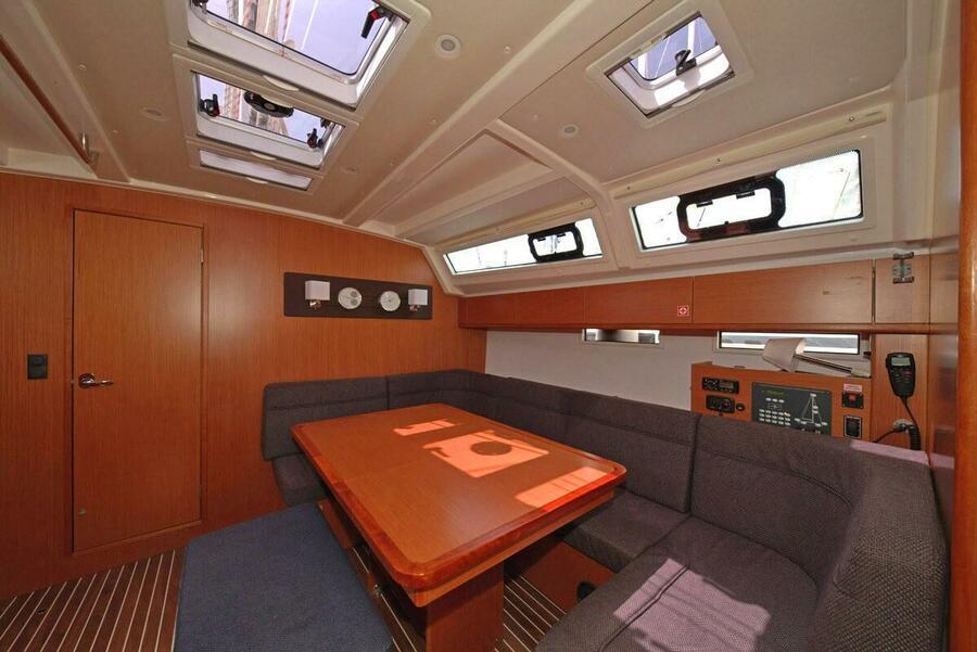 Bavaria Cruiser 46 (Tequila)  - 5