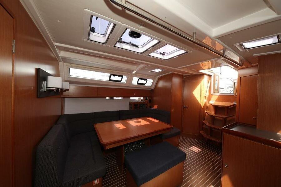 Bavaria Cruiser 46 (Tequila)  - 2