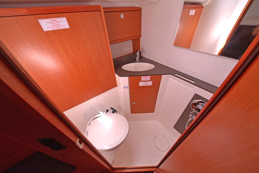 Bavaria Cruiser 46 (Tequila)  - 4