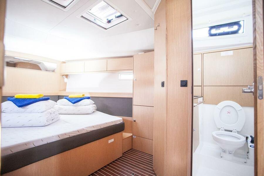 Bavaria Cruiser 46 (Njoy)  - 3