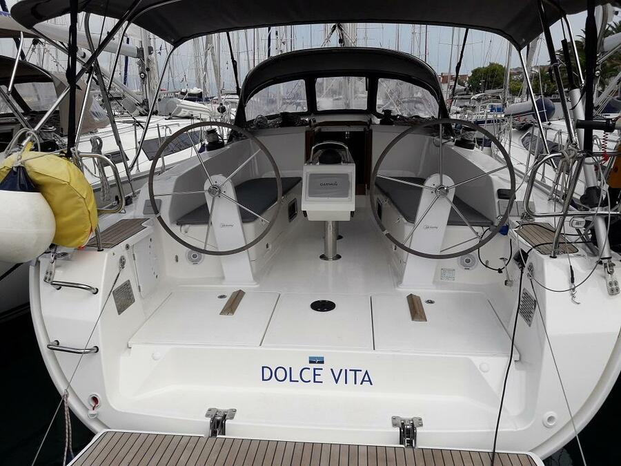 Bavaria Cruiser 41 (DOLCE VITA)  - 0