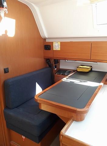 Bavaria Cruiser 51 (SUMMER SMILE)  - 3