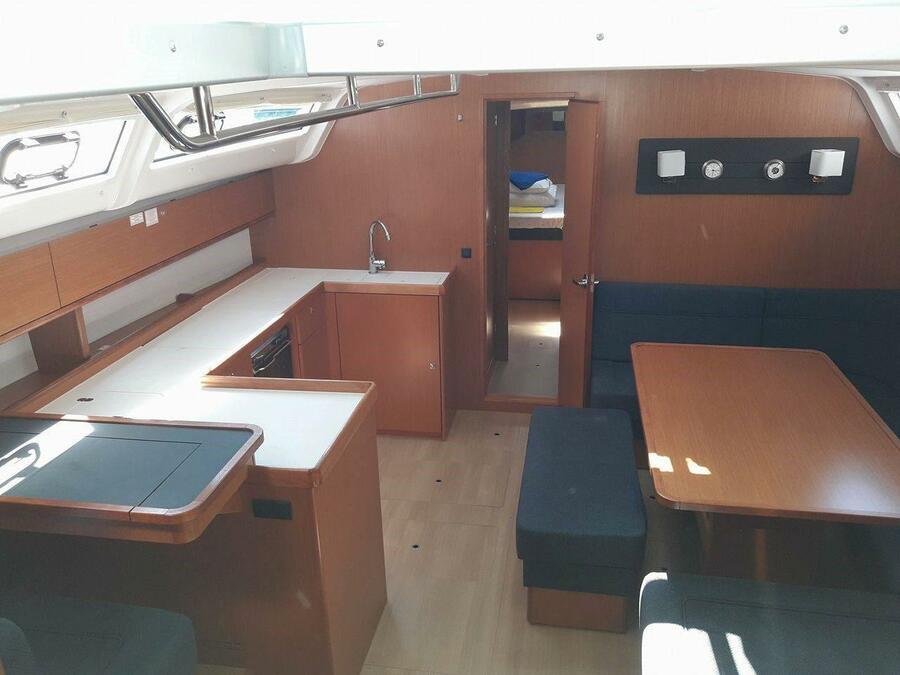Bavaria Cruiser 51 (SUMMER SMILE)  - 6