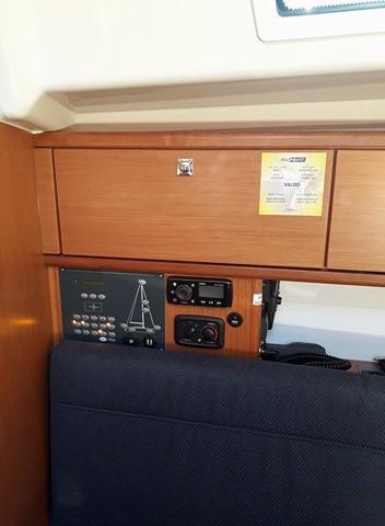 Bavaria Cruiser 34 (VALDO)  - 2