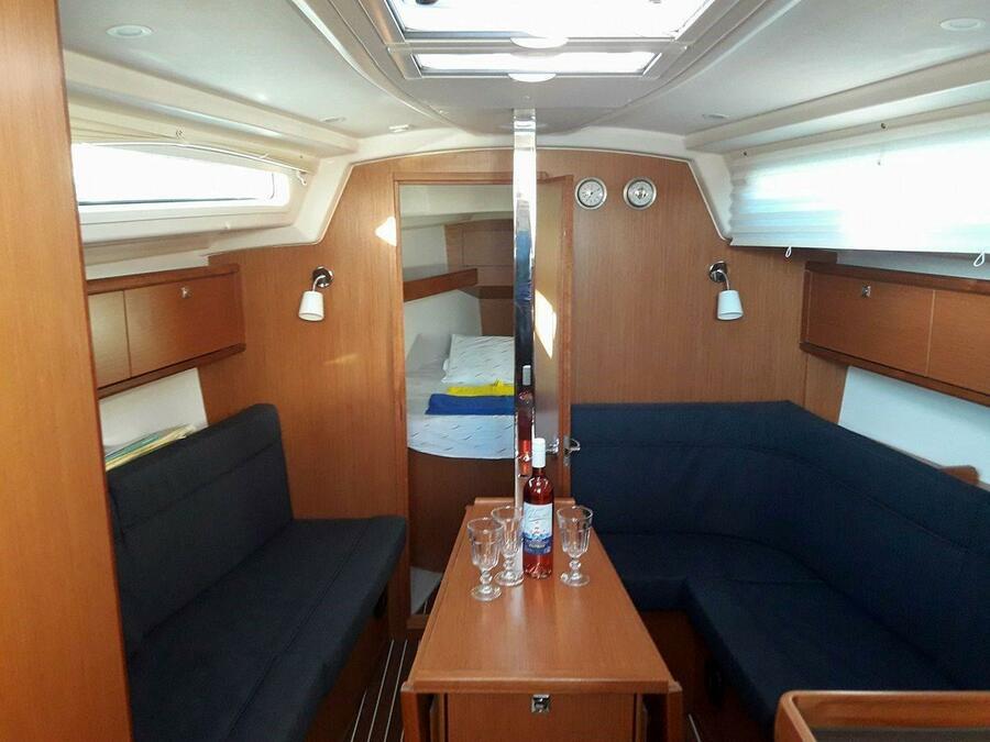 Bavaria Cruiser 34 (VALDO)  - 7