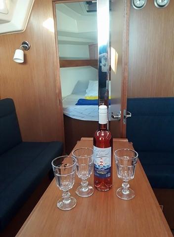Bavaria Cruiser 34 (VALDO)  - 1