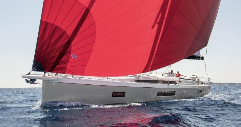 Oceanis 51.1 with watermaker & A/C - PLUS (KLIMT)  - 1