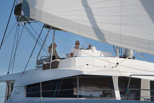 Bali 5.4 with watermaker & A/C - PLUS (JULIA I)  - 44
