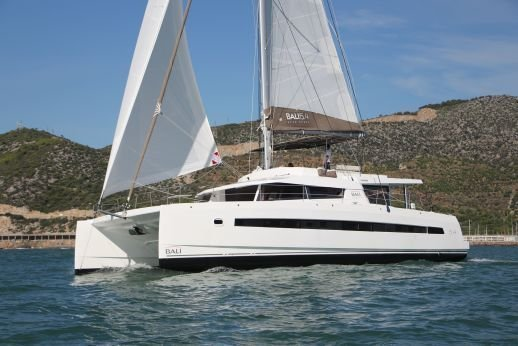 Bali 5.4 with watermaker & A/C - PLUS (JULIA I)  - 43