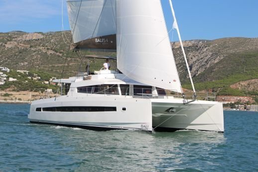Bali 5.4 with watermaker & A/C - PLUS (JULIA I)  - 41