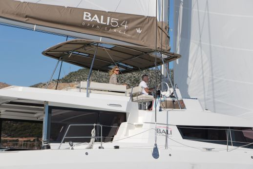 Bali 5.4 with watermaker & A/C - PLUS (JULIA I)  - 42