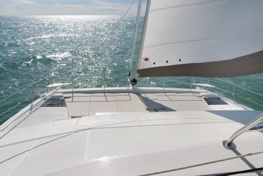 Bali 5.4 with watermaker & A/C - PLUS (JULIA I)  - 46