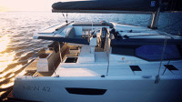 Astrea 42 with watermaker & A/C - PLUS (AQUARELLE)  - 1
