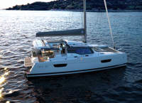 Astrea 42 with watermaker & A/C - PLUS (AQUARELLE)  - 0