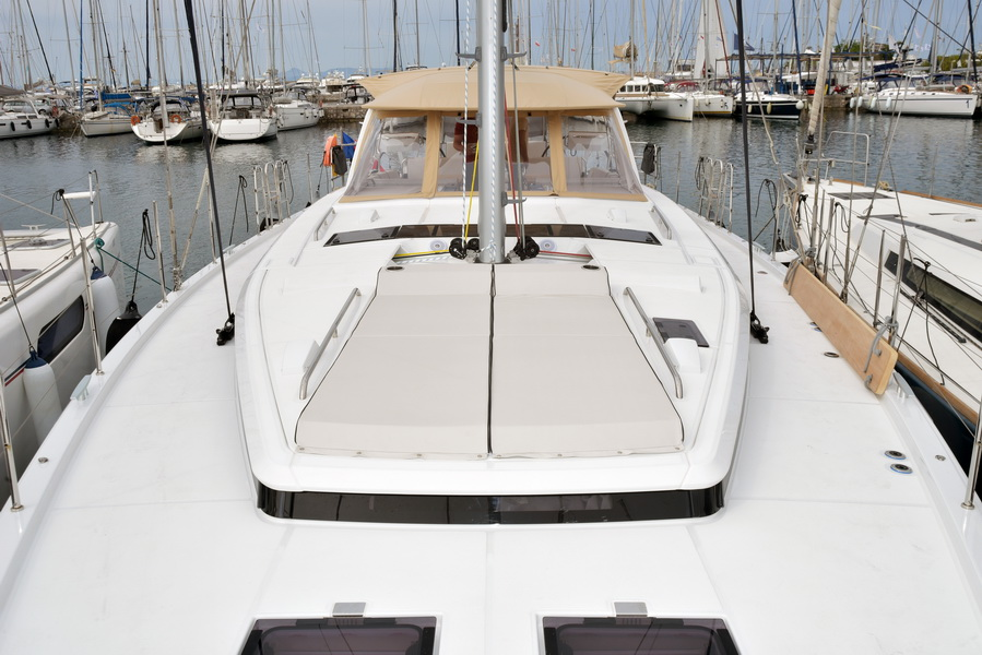Oceanis 62 Skippered with A/C (BERNIE)  - 26