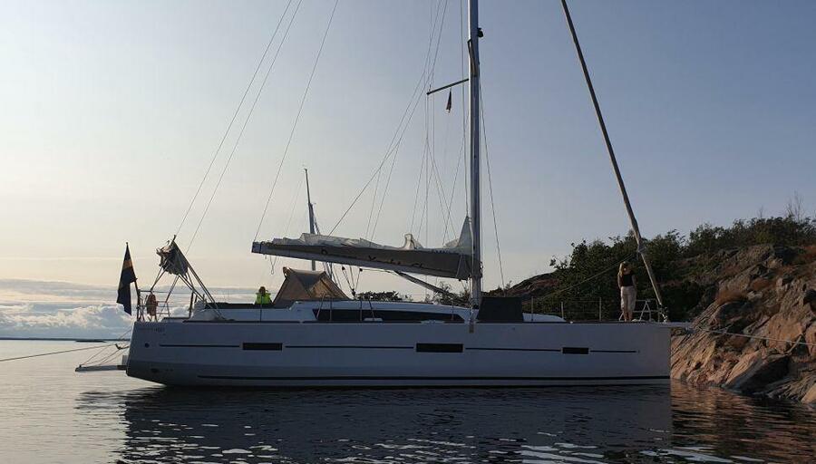 Dufour 460 GL (FILAO)  - 4