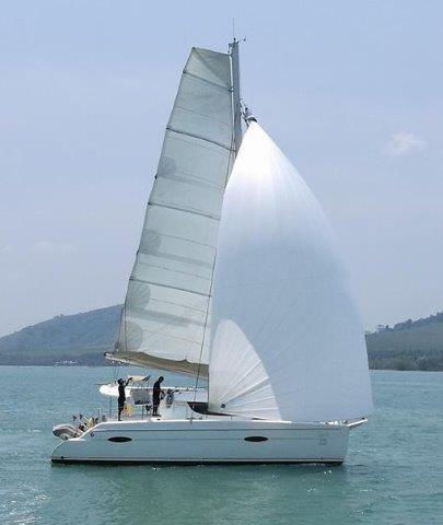 Lipari 41 (Lola 1)  - 10
