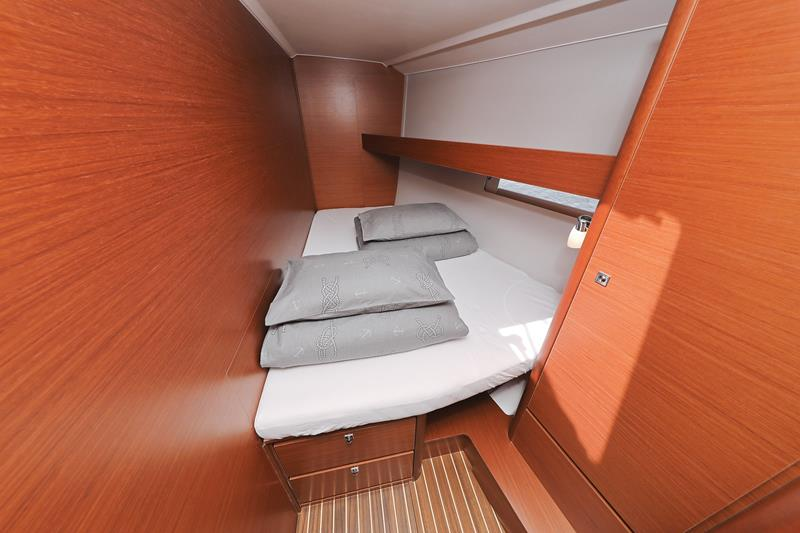 Dufour 460 Grand Large - 5 cabins (SunnyLife)  - 4