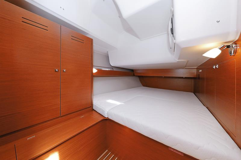 Dufour 460 Grand Large - 5 cabins (SunnyLife)  - 10