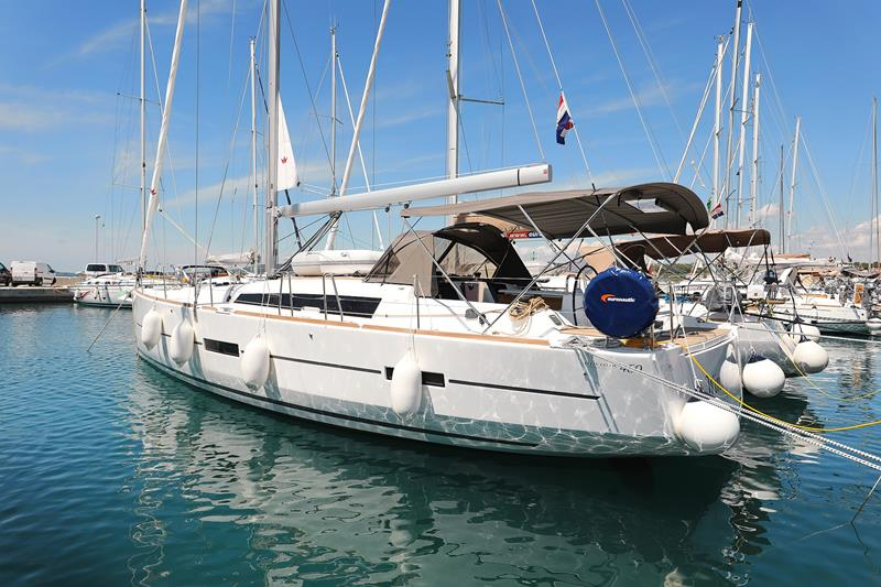 Dufour 460 Grand Large - 5 cabins (SunnyLife)  - 0