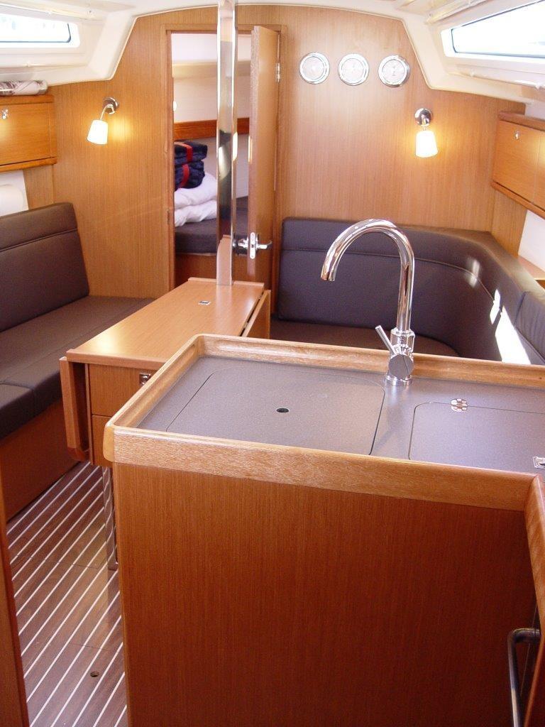 Bavaria Cruiser 34 (Nashira)  - 2