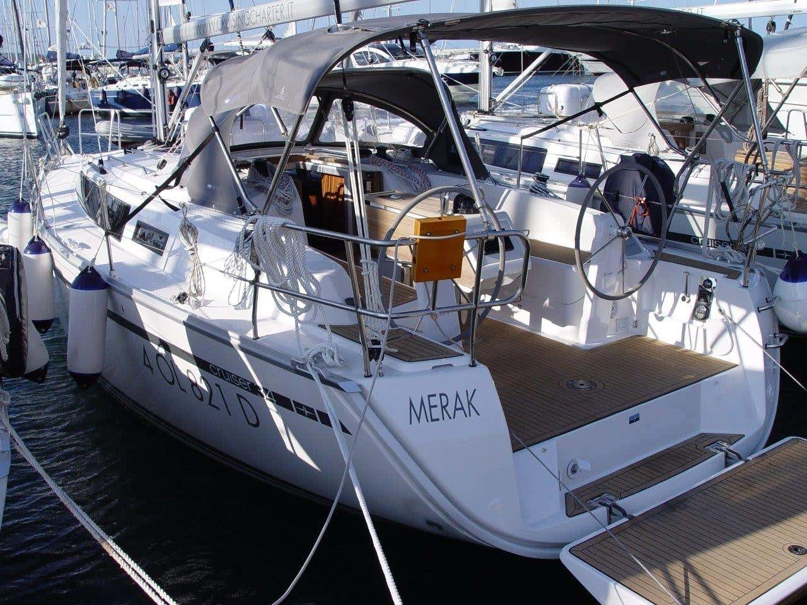Bavaria Cruiser 34 (Nashira)  - 6