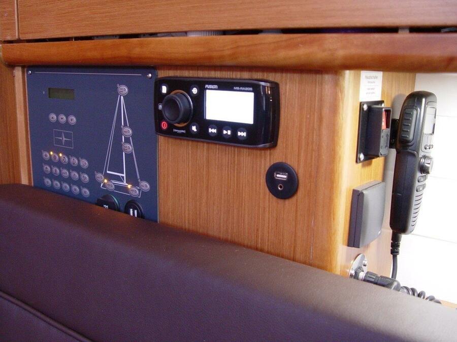 Bavaria Cruiser 34 (Nashira)  - 8