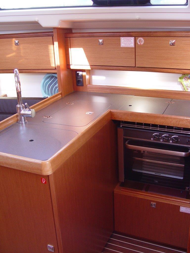 Bavaria Cruiser 34 (Nashira)  - 5