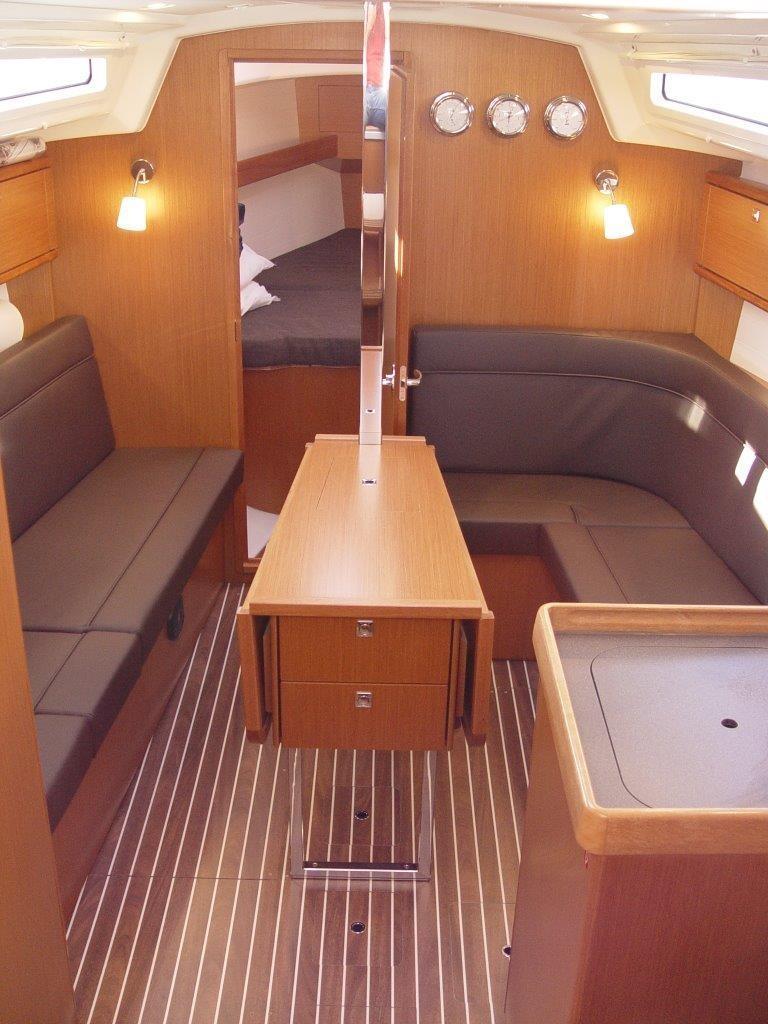 Bavaria Cruiser 34 (Nashira)  - 7