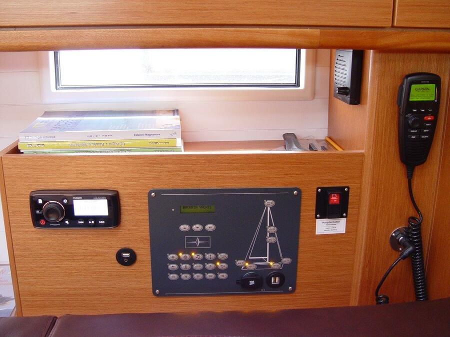 Bavaria Cruiser 46 (Dione)  - 7