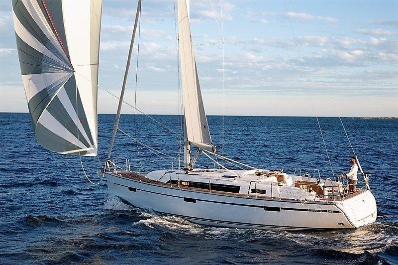 Bavaria Cruiser 41 (DIONI)  - 1