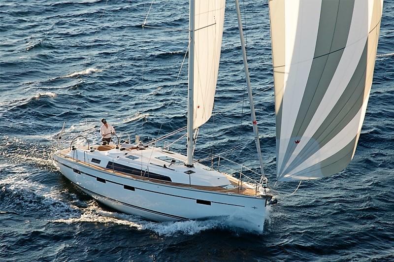 Bavaria Cruiser 41 (DIONI)  - 0
