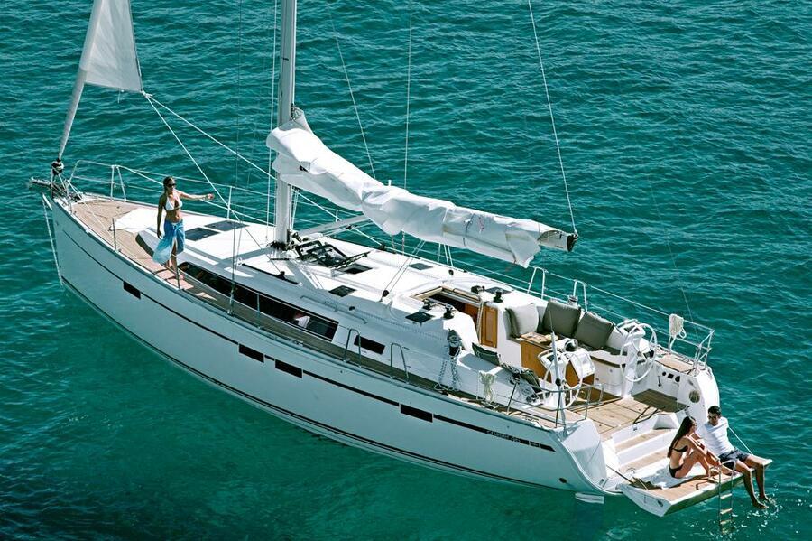 Bavaria Cruiser 46 (OLIVIA)  - 1