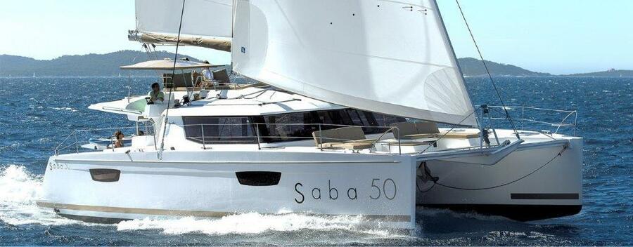 Saba 50 (AUGUST MOON)  - 0