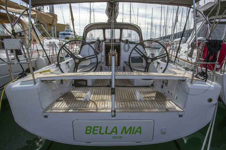 Elan E4 (Bella Mia)  - 10