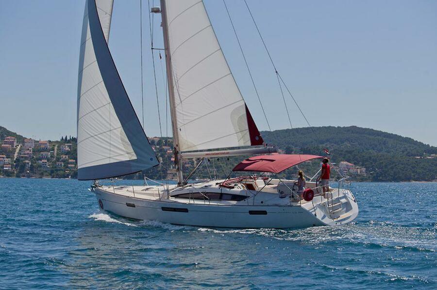 Jeanneau 53 (Cleopatra)  - 0