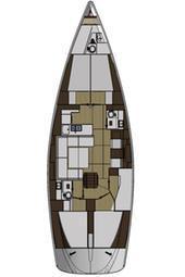 Elan 494 Impression (Fiji)  - 20