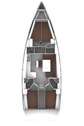 Bavaria 46 Cruiser (Natti)  - 2