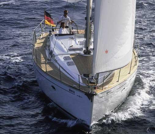 Bavaria 46 Cruiser (Birdie GRE)  - 0