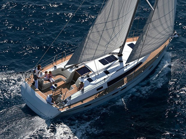 Bavaria 46 Cruiser (Andrea)  - 3