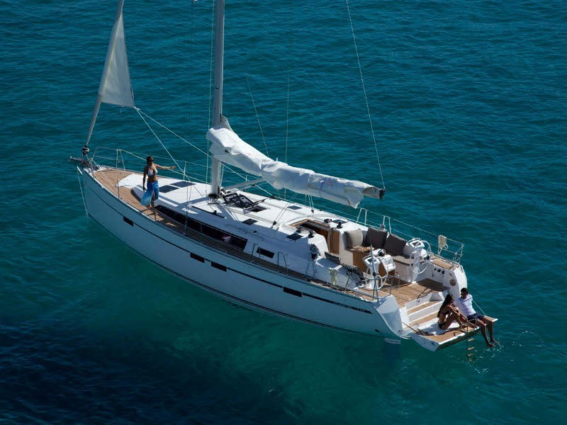 Bavaria 46 Cruiser (Andrea)  - 2