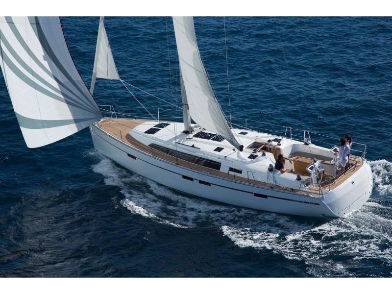 Bavaria 46 Cruiser (Andrea)  - 0