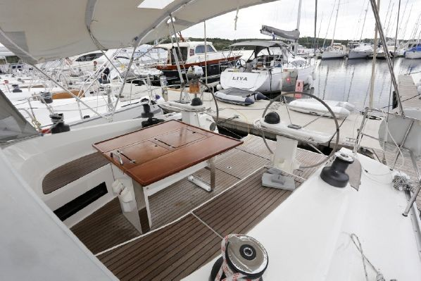 Bavaria Cruiser 46 (FIVE)  - 7
