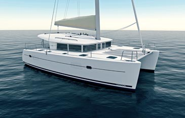 Lagoon 40 - CABIN CHARTER ONLY (Pito Cabin Charter 2)  - 5