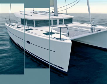Lagoon 40 - CABIN CHARTER ONLY (Pito Cabin Charter 2)  - 2
