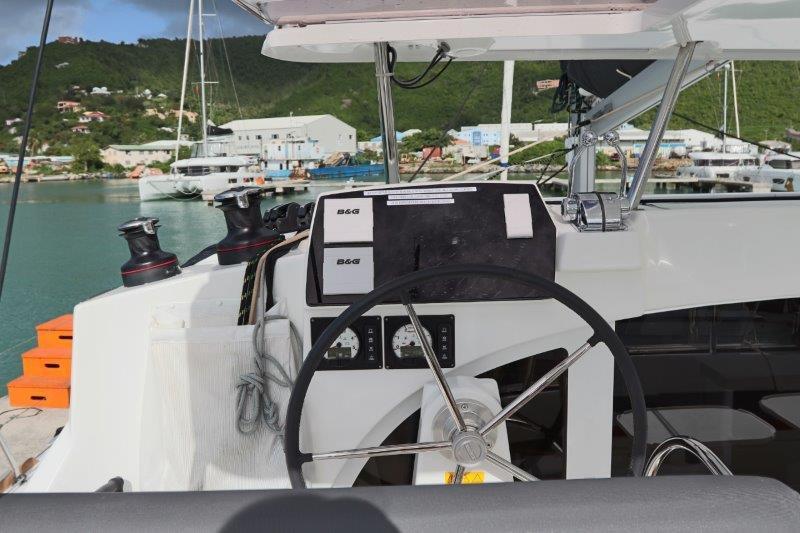 Lagoon 380 (MR T)  - 4