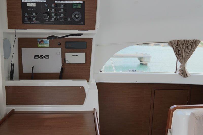 Lagoon 380 (MR T)  - 7