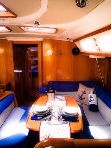 Bavaria 46 Cruiser (Notus)  - 6
