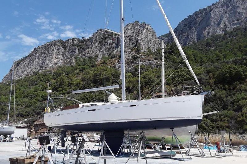 Oceanis 54 (Angelina)  - 0